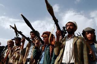 Teroris Syiah Houtsi Tawarkan Kesepakatan Pertukaran Tahanan pada Yaman
