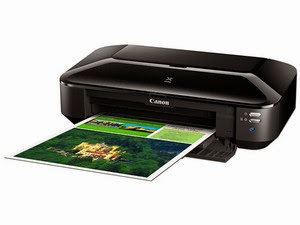 Download Driver Printer Canon PIXMA iX6810