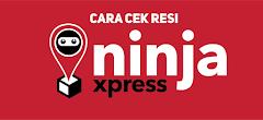 Cara Mudah Untuk Cek Resi Ninja Xpress yang Benar