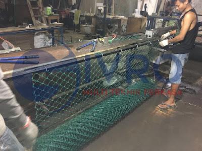 Jual , Pabrik , Distributor Kawat Harmonika