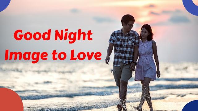 Whatsapp Gud Night Image