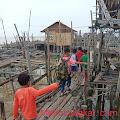Nelayan Jaring Halus Terancam Kelaparan