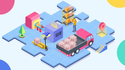 Lampu, Jam Dinding, Mesin Cuci dan Mesin Penghisap Debu Merupakan Contoh Teknologi