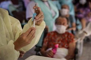 Novas cepas da Covid-19 acendem alerta mesmo após vacinação