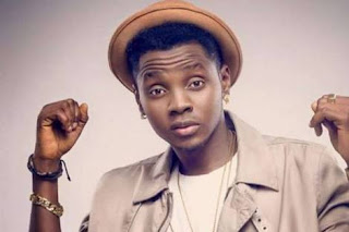 Kiss Daniel has come out to talk about the sacrifices he has made for his musical career