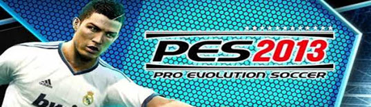 Pro Evolution Soccer 2013 PC Download