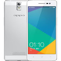 Oppo R7007 Firmware Flash File