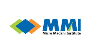 LOKER ACCOUNT OFFICER & FINANCE ADMIN MICRO MADANI INSTITUTE OKTOBER 2020