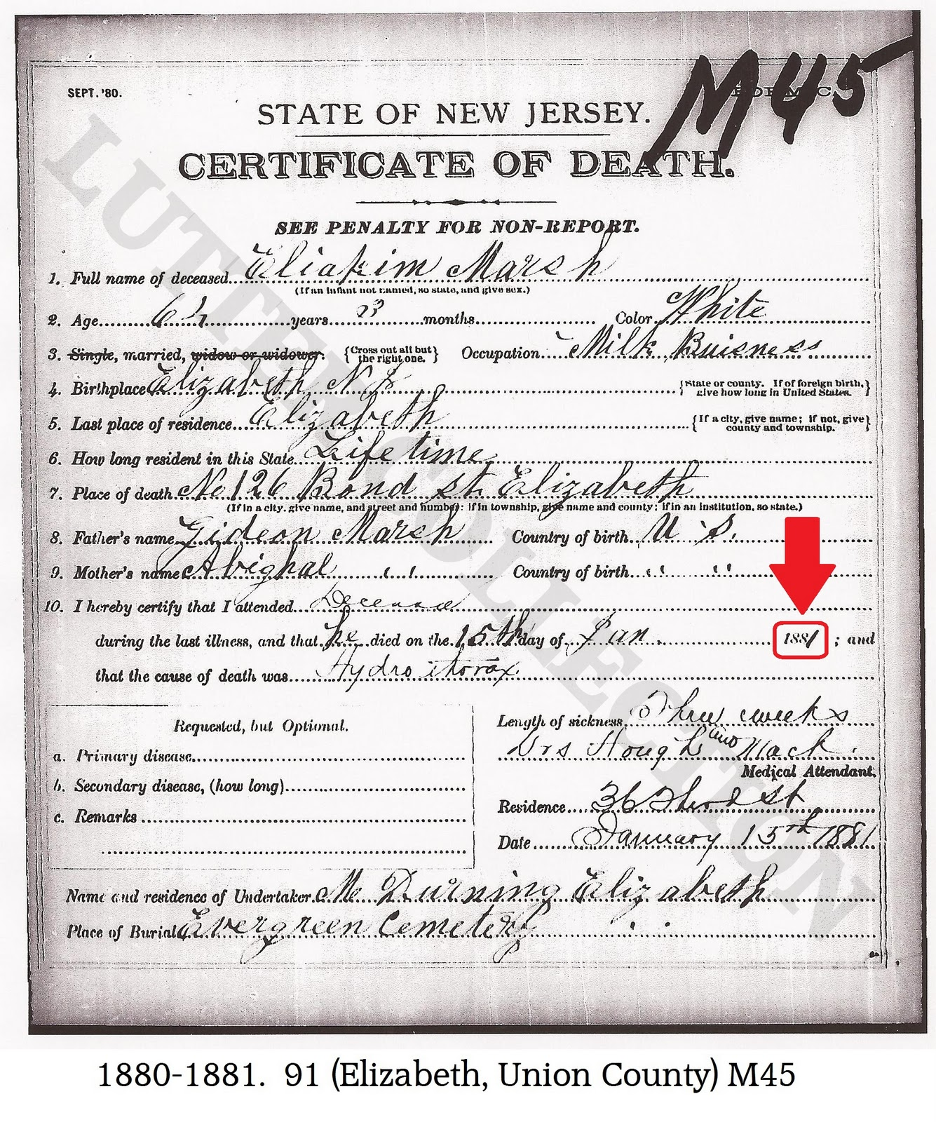 How long does it take to get a duplicate birth certificate in nj how to get a copy of your birth certificate replace pport xflitez Gallery