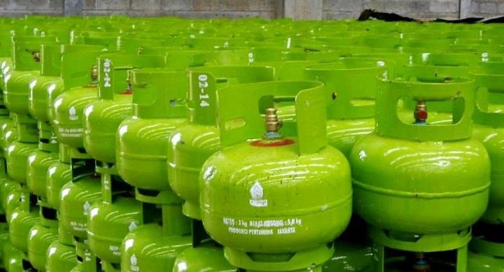 Panduan Mudah Bagi yang Ingin Berbisnis/Berjualan Gas LPG 3 Kilo