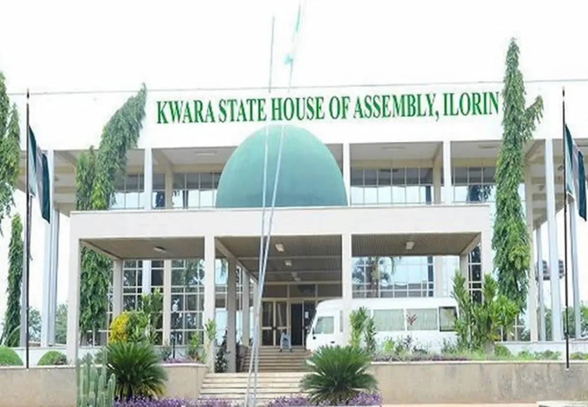 Kwara Assembly tasks government to address security challenges | Saga Gist  - Top Source for Nigeria News