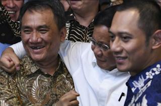 BONGKAR HABIS Twit Andi Arief dan Kronologi Hoaks 70 Juta Surat Suara Tercoblos