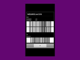 Cara Mengetahui IMEI HP Samsung