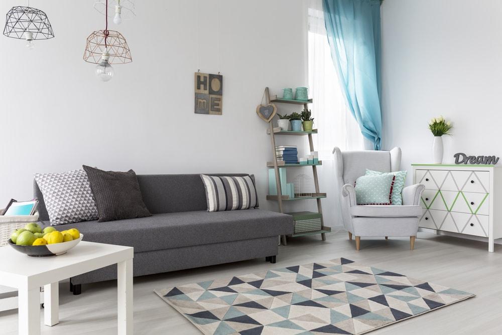 Cara Memilih Karpet Bulu Yang Bagus Tepat Untuk Ruang Tamu Rumah Anda