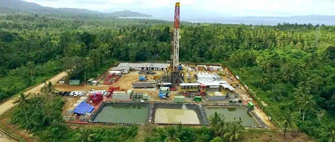 Proyek pembangunan Pembangkit Listrik Tenaga Panas Bumi (PLTP) Tulehu di Desa Tulehu dan Suli, Kabupaten Maluku Tengah, Provinsi Maluku telah memasuki tahap eksplorasi.