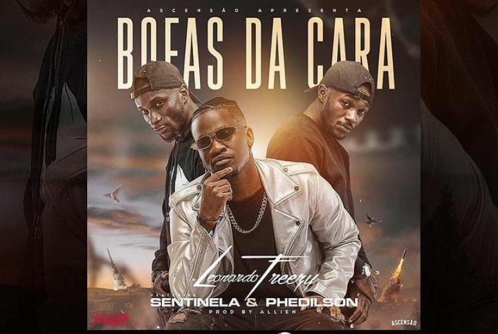Ascensão Music - Bofas da Cara (Leonardo Freezy, Sentinela e Phedilson Ananás) • download