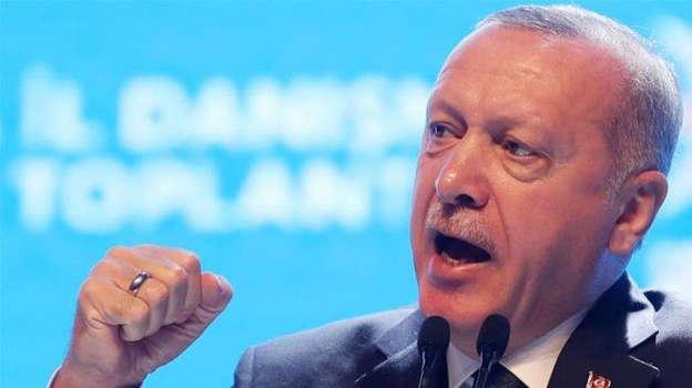 Ada Peran Mesir di Gencatan Senjata Israel-Hamas, Bagaimana dengan Erdogan?