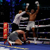 Anthony Joshua defeats Wladimir Klitschko in the 11th round [photos]