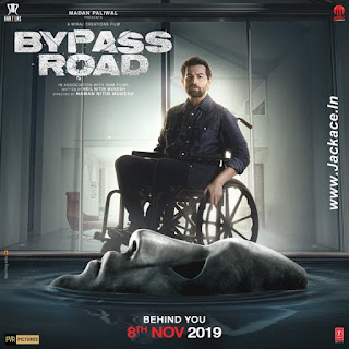 Bypass Road First Look Poster 9