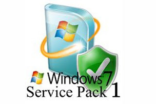 Windows 7 SP 1 Services Registry Files