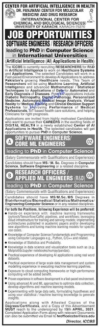 university-of-karachi-uok-jobs-2021-for-technical-staff