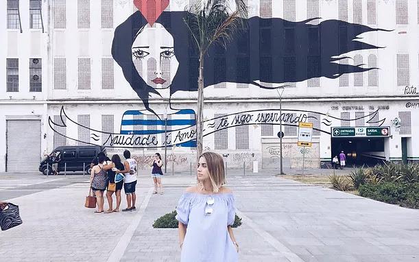 A blogueira da Vez: Entrevista com Jéssica Almeida