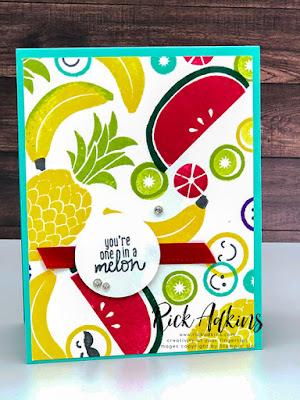 The Spot #118 - Cute Fruit