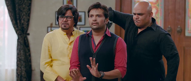 Khiladi 786 (2012) Full Movie [Hindi-DD5.1] 720p BluRay ESubs Download