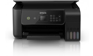 Epson EcoTank L3160 Driver Downloads, Review And Price