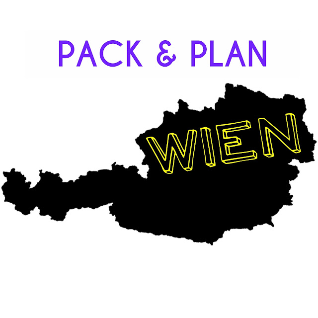 pack and plan vienna austria