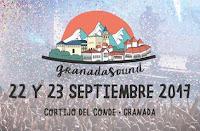 Granada Sound 2017