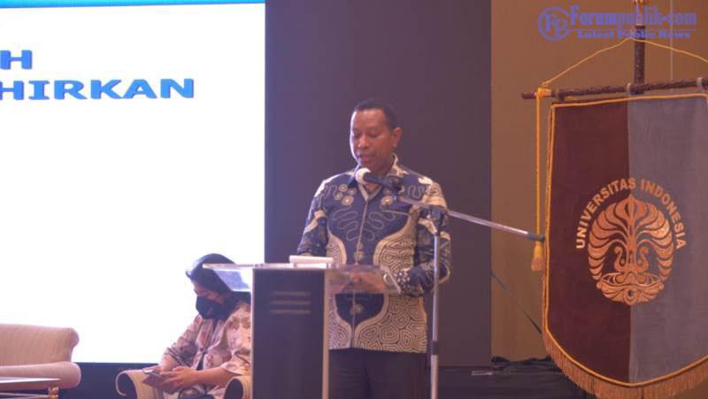 Rektor Uncen: Otsus Lahir Sebagai Resolusi Konflik dan Percepatan Pembangunan di Papua