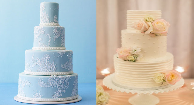 wedding cakes choose