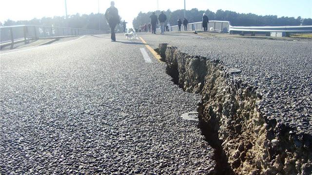 Sismo de 3.3 grados sacudió este miércoles al Estado Zulia