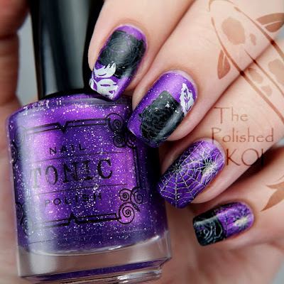 Tonic Polish Toxic