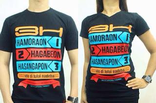 Hagabeon - Hamoraon -Hasangapon