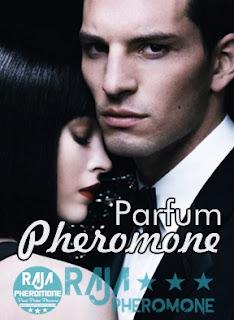 Pengertian Pheromone dan Parfum Pheromone Pemikat Lawan Jenis