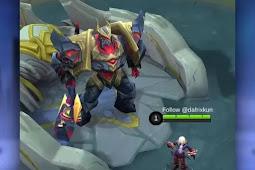 Wujud Remodel Lord Dan Monster Baru Mobile Legends