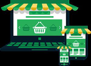 Cara Instal wordpress untuk web toko online anda