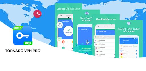 Torando Vpn Pro (Mod Apk ) for Android Download | Noob Gaming