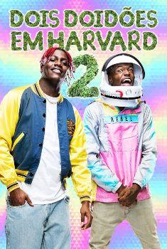 Dois Doidões em Harvard 2 Torrent – BluRay 720p/1080p Dual Áudio