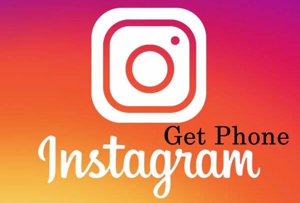 Instagram Get Phone Download Grátis