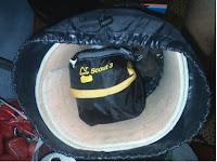 похоные рюкзаки