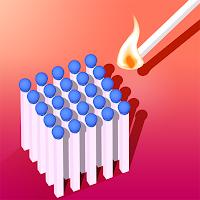 Matches – ASMR Mod Apk