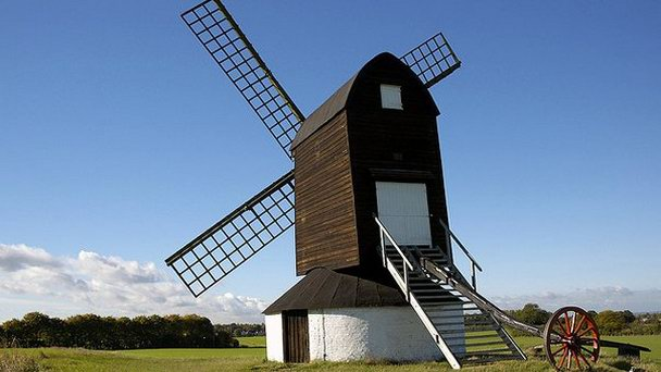 Pitstone Windmill Buckinghamshire