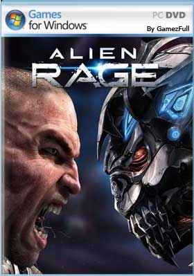 Alien Rage Unlimited PC [Full] Español [MEGA]