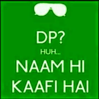Whatsapp DP Profile Picture