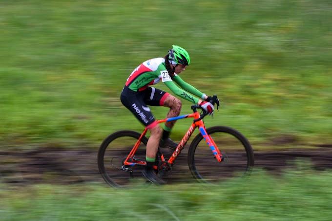 Ciclocross de Colindres 2019 - Fotos de Javi Linares