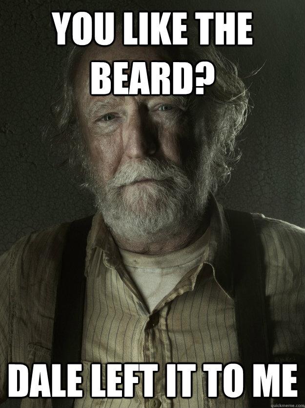 La Barba di Dale