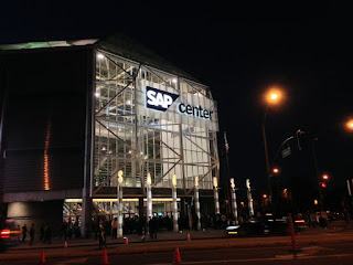 SAP Center Luxury Suites For Sale, Single Event Rentals, Sports, Concerts